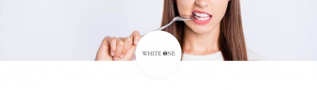 whiteone tandblekning recension